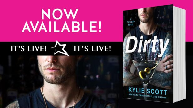 dirty now available (1)