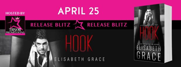 hook release blitz