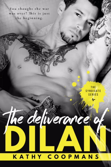 the deliverance dilan