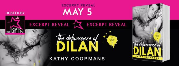 the deliverance of dilan excerpt