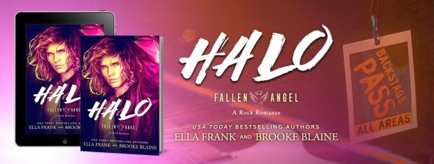 Halo-banner